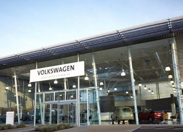 UK to Look at VW Payout for Citizens