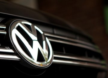 VW Missing Out on Euro Car Boom