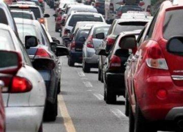 Western Europe Car Sales Rebound