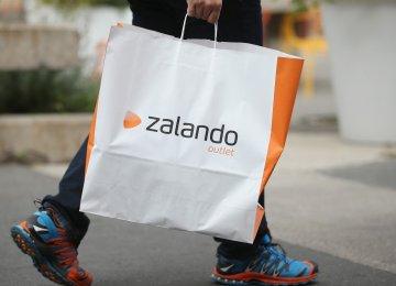 Rocket's Zalando Quarterly Earnings Increase