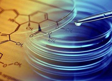 Int'l Biotech, Chemistry Confab