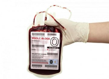Blood Bag Production