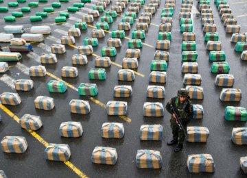 Int'l Treaties' Aim Is Health, Not 'War on Drugs'