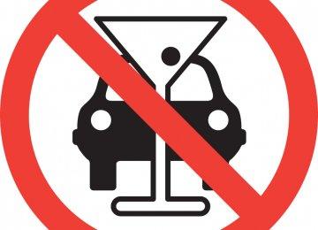 Drunk Driving Alarming
