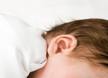 Hearing Check for Neonates