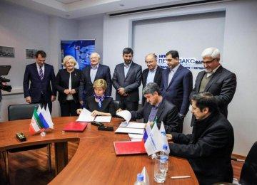Russia, Iran Team Up Against Flu