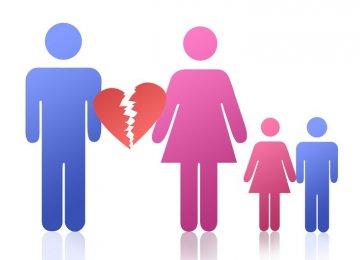Marriage, Divorce Data