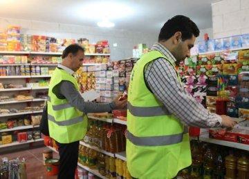 Food Inspectors Target Offenders