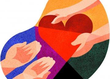 Voluntary Organ Donation