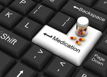 Online Pharmacies Illegal