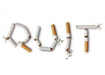 Anti-Smoking Programs