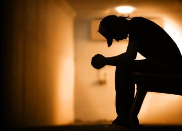 US Suicide Rates at 30-Year High