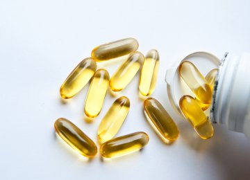 Vitamin Supplements for Students