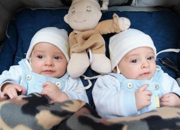 Ukraine's Unique 'Land of Twins'