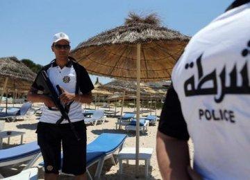 Tunisia Revenues Tumble