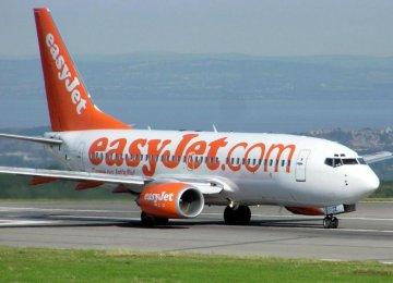 Pious Traveler Kicked Off Plane