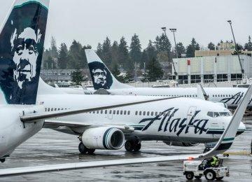 Alaska Air in Deal to Buy Virgin America for $2b