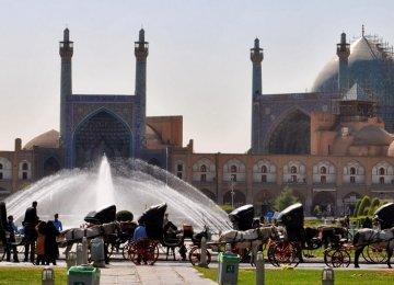 Iran: Last Frontier of Travel
