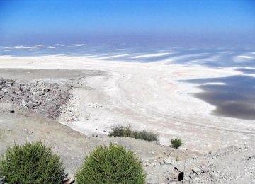 Fresh Japan Aid for Lake Urmia Recovery