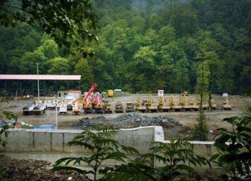 Environmental Assessment of Controversial Dam Project