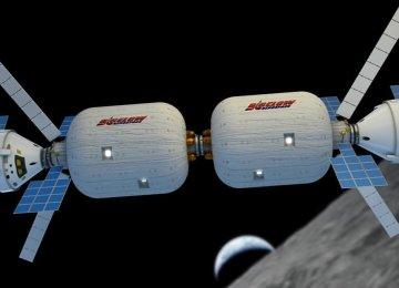 Space Tourism Gains Steam