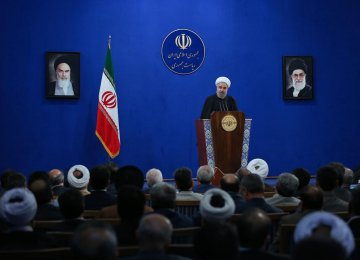 Rouhani Pledges Flagship Homeownership Schemes