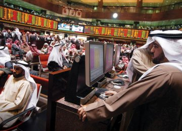 (P)GCC Faces Mounting Challenges