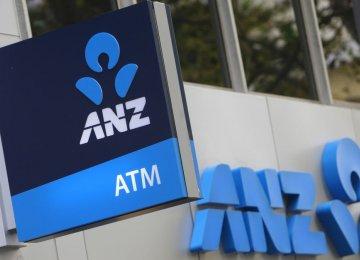 ANZ Exits Asian SME Business