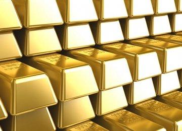 Belarus Gold, Forex Reserves Up