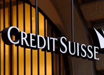 Credit Suisse Woes