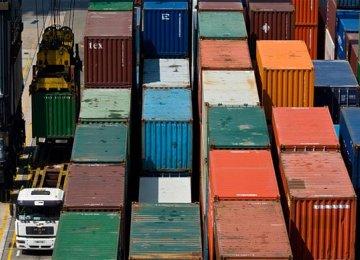 Drop in Russia-EU Trade