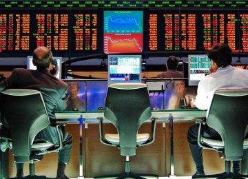 Global Stocks Drop