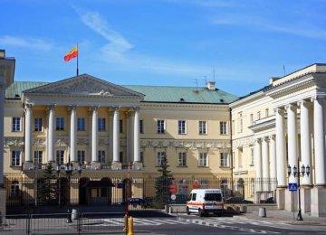 Lending Drops in Poland