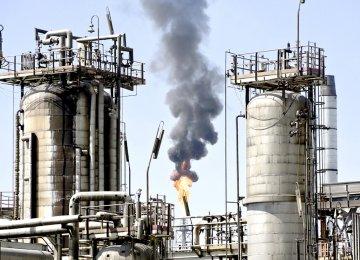 Libya Near Economic Collapse
