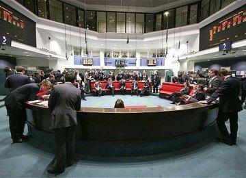 London Copper Cuts Losses