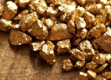 Metals Drop