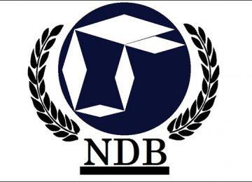 NDB Okays  First Loans