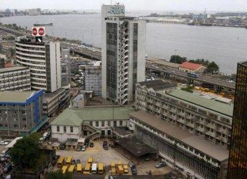 Nigeria Revenue at 5-Year Low