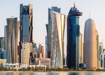 Qatar Non-Oil Growth to Slow