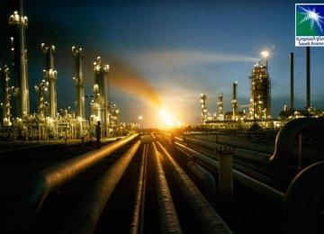S. Arabia Close to $10b Loan