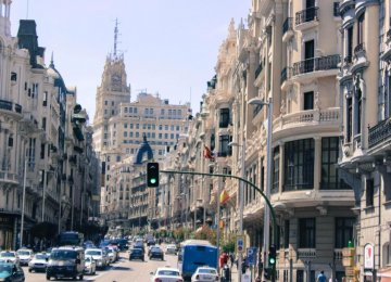 Spain to Overshoot Budget Deficit Target Again