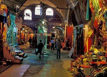 Turkey Reports Healthy Growth