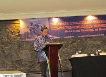 UK Investors Eye East Java