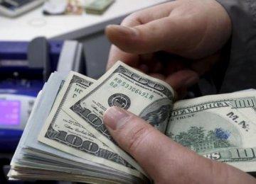 Dollar in Doldrums