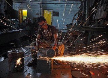India FDI  Rises