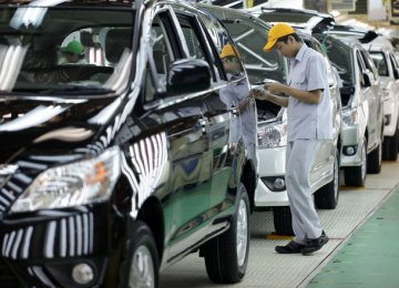 Indonesia Can Be ASEAN's Car Production Hub