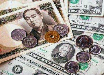 Japan Gets Scant Support