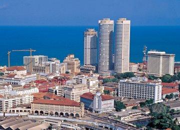 Lanka GDP to Grow 5.3%