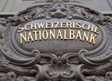 SNB Leaves Rates Unchanged