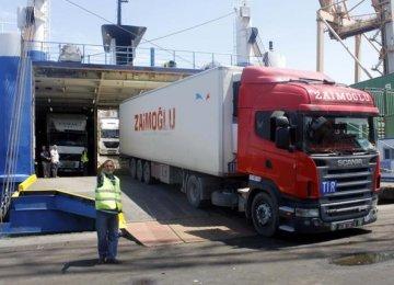 Turkey-Jordan Route to Boost Trade in Mideast